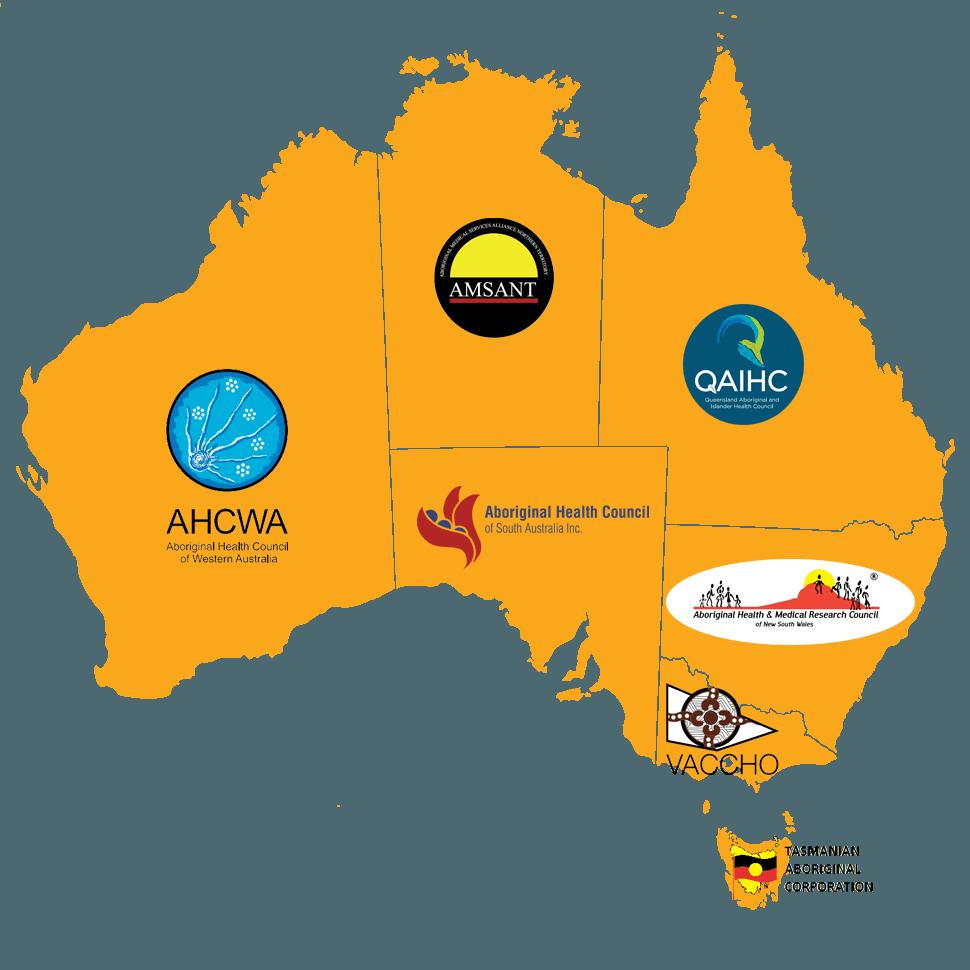 Sexual health campaigns australia flag