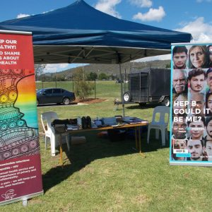 Albury Wodonga Aboriginal Health Service