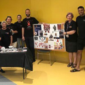 SHBBV unit at Royal Darwin hospital