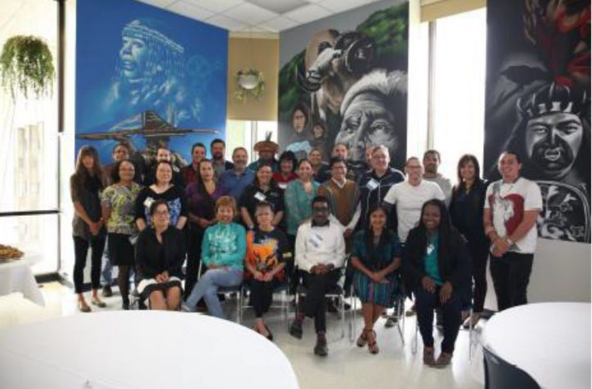 2nd World Indigenous Peoples' Conference on Viral Hepatitis – Anchorage Consensus Statement 2017