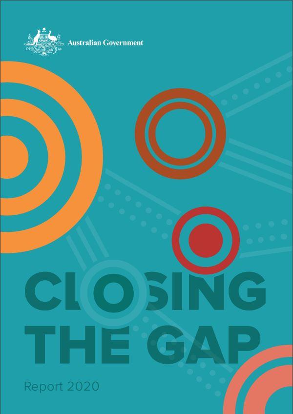 Closing The Gap Report 2020